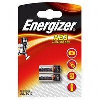 Pila Energizer E23A Blister de 2 Ud