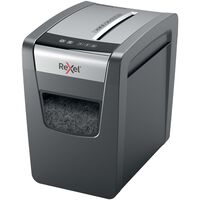Rexel Trituradora de papel Momentum X410-SL P4