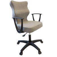 Good Chair Silla ergonómica de oficina NORM gris BA-B-6-B-C-FC03-B