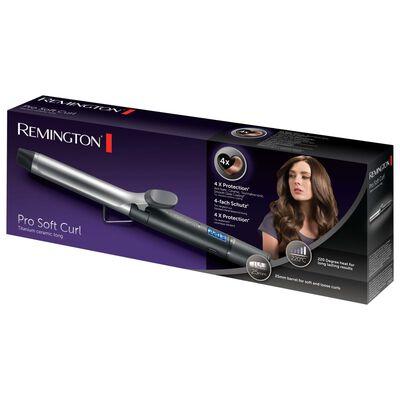 REMINGTON Rizador de pelo Pro Soft Curl CI6525 25 mm