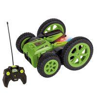 Happy People Coche de juguete con radiocontrol RC Power Stunt
