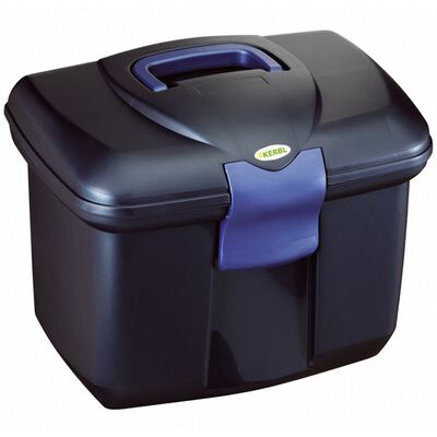 Kerbl caja de limpieza de plástico Roma 405x305 mm 321770
