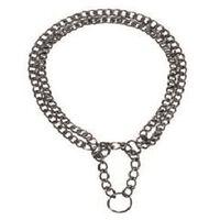 Trixie Collar metálico Triple Fila 2.5 Mm   65 cm   Miscota Ecommerce