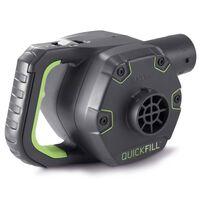 Intex Bomba de aire eléctrica recargable Quick-Fill 66642