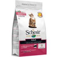 Schesir Jamón Para Gatos  | 400 Gr | Miscota Ecommerce