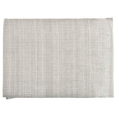 vidaXL Alfombra para tienda de campaña gris oscuro 250x250 cm