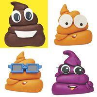 Play-Doh Juego de plastilina Poop Troop