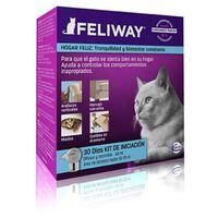 Feliway Classic Difusor + Recambio  | 48 Ml | Miscota Ecommerce