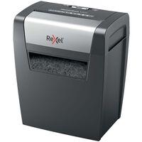Rexel Trituradora de papel Momentum X308 P3
