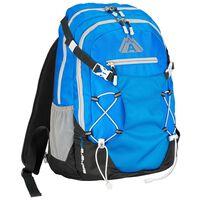Abbey Mochila de senderismo Sphere 35 L azul 21QB-BAG-Uni