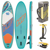 Bestway Tabla inflable paddlesurf Hydro-Force 305cm Huaka'i Tech 65312
