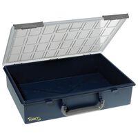 Caja organizadora Assorter 80 4x8-0 vacía 136235 de Raaco