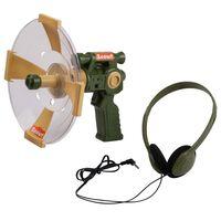 Scout Amplificador de sonido de juguete con auriculares 21 cm