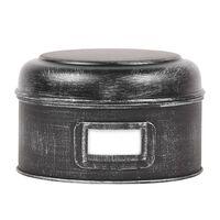 LABEL51 Caja de almacenamiento 22x12 cm L