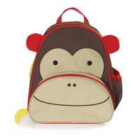 Skip Hop Mochila para niños Zoo mono