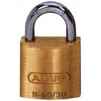Candado Laton - ABUS - 60/40 - 40 MM