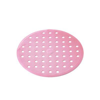 RIDDER Alfombrilla para ducha antideslizante Action rosa
