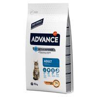 Advance Cat Adult Pollo Y Arroz  | 10 Kg | Miscota Ecommerce