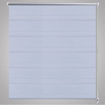 Persiana Cebra 60 x 120 cm Blanco