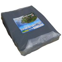 Ubbink Revestimiento para estanques AquaFlexiLiner EPDM 5,05x7,5 m