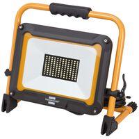 Brennenstuhl Foco solar LED  móvil JARO 7000 M IP65 80 W