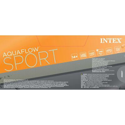 Intex Kit de buceo Reef Rider 4 piezas