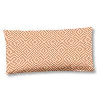 HIP Funda de almohada RKAH 40x80 cm marrón cobre