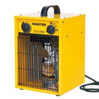 Master Calefactor eléctrico B 3,3 EPB 3,3 kW