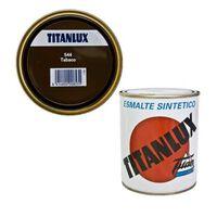 Esmalte Sint Br Tabaco - TITANLUX - 544 - 375 ML
