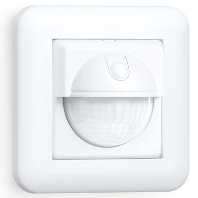 Steinel Interruptor luz de sensor IR 180 UP Easy blanco 055790