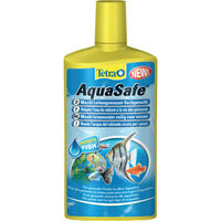 Tetra Pond AquaSafe    500 ml   Miscota Ecommerce