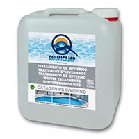 Catagen Ps Invierno - QUIMICAMP - 207005 - 5 L