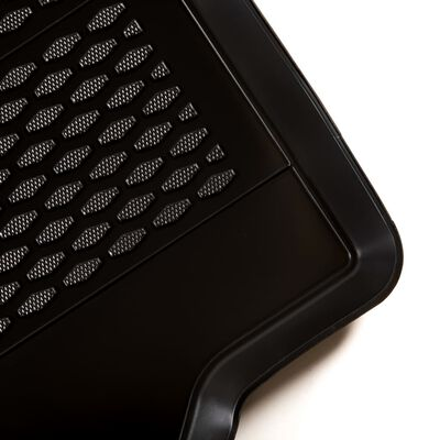 vidaXL Alfombrilla para maletero goma para VW PASSAT Variant 2014-