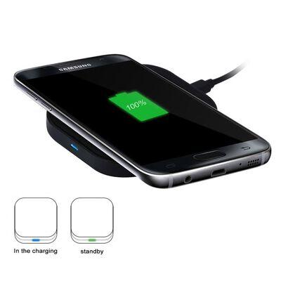 Cargador inalámbrico rápido para iPhone / Android - cargador Qi