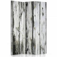 Biombo Rustic Wood - Separador de Ambientes