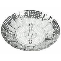 Cocedor Verdura Cestillo Inox - METALTEX - 254300