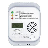 Detector de monóxido de carbono ELRO