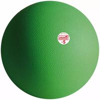 Sissel Pelota medicinal 5 kg verde SIS-160.324