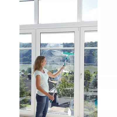 Leifheit Limpiador de ventanas 3 en 1 28 cm 51120