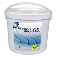 Reductor Ph Granulado 8 Kg - Pr Green - Pg0131/3108