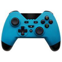 Controlador de mano para Nintendo Switch - inalámbrico - azul