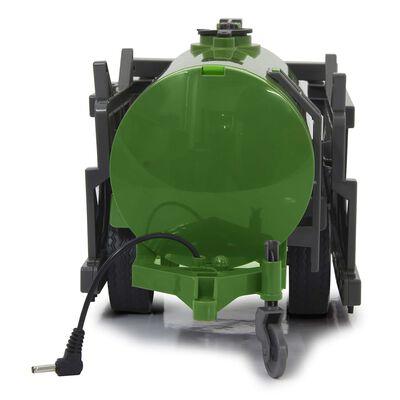 Jamara Cisterna de agua teledirigida Fendt con dosificador verde 1:16