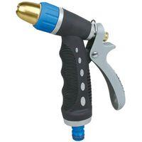 Pistola Riego Met Regulable - PROFER GREEN - PG0182