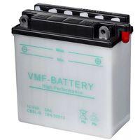 Batería para motocicleta VMF Powersport, 12 V 5 Ah CB5L-B