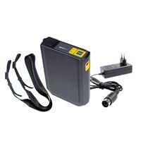 Bateria de litio recargable