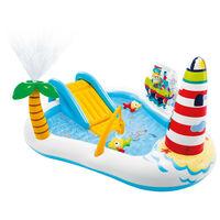 Intex Centro de juego Fishing Fun 218x188x99 cm