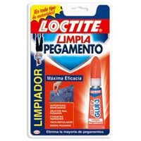 Limpiador Pegamento Gel - LOCTITE - 1591696 - 5 G