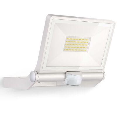 Steinel Foco de exterior con sensor XLED ONE XL blanco