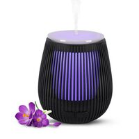 Difusor de Aroma - Humidificador y Lámpara de Aroma 100 ml