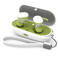 Auriculares inalámbricos WEEPLUG SOUNDFLOW I15 Verde